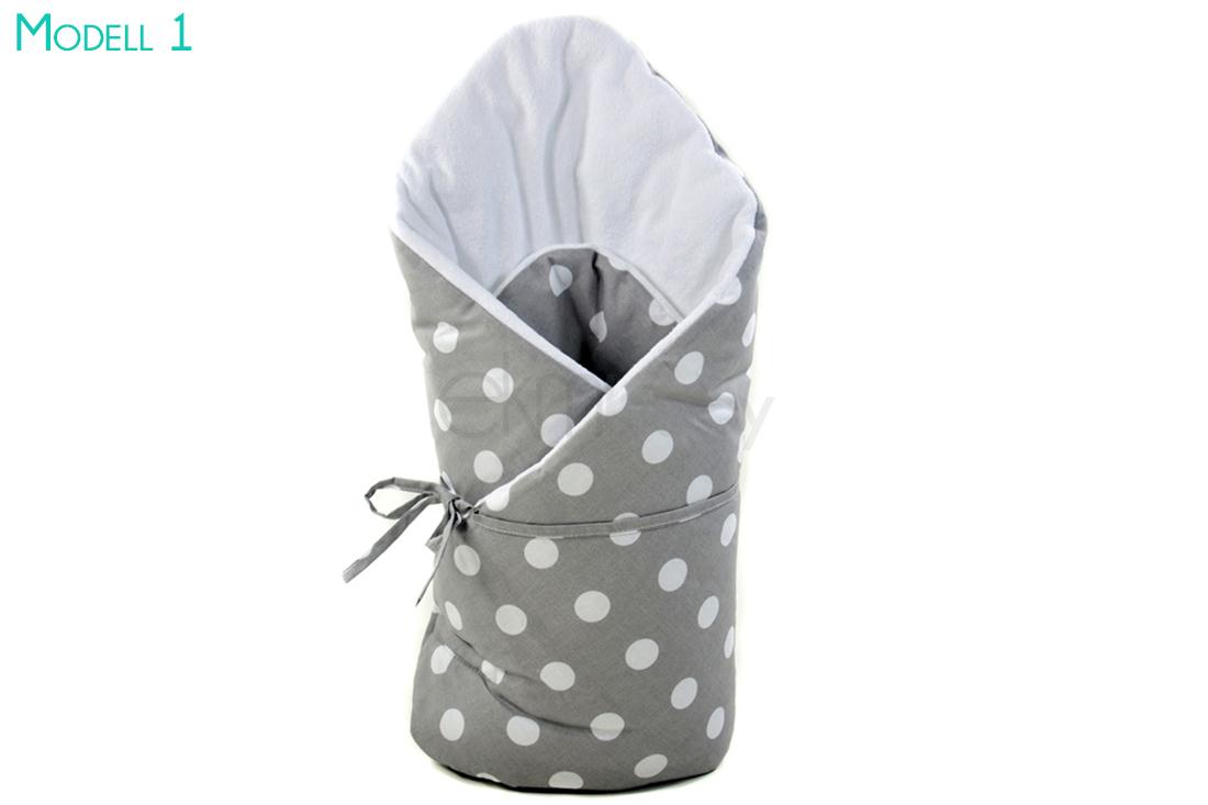 babyh rnchen babynest schlafsack frotte 100 baumwolle 80 x 80 cm. Black Bedroom Furniture Sets. Home Design Ideas